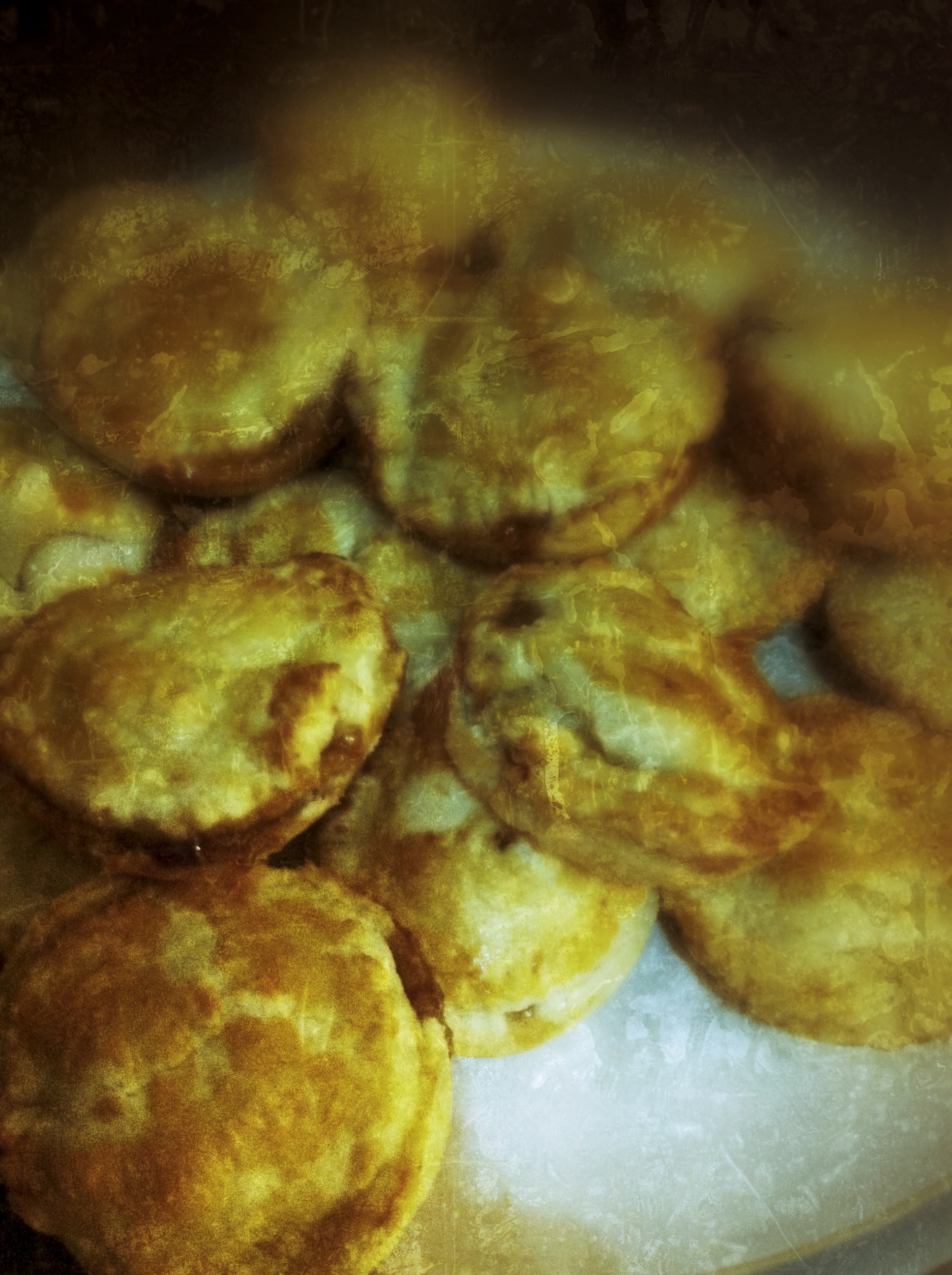 My home made mince pies