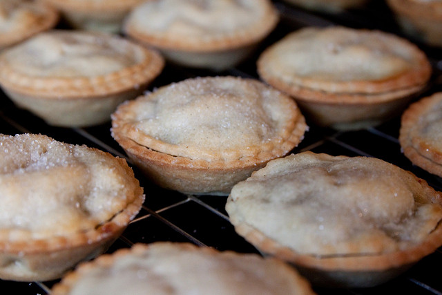 Hello Mince Pie Day